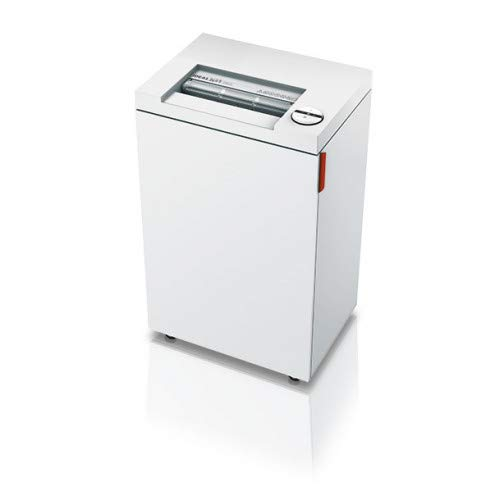 Affordable Ideal Idesh64 2445 Strip Cut P-2 Shredder Destroy Paper with Top Security 3 Year Warranty