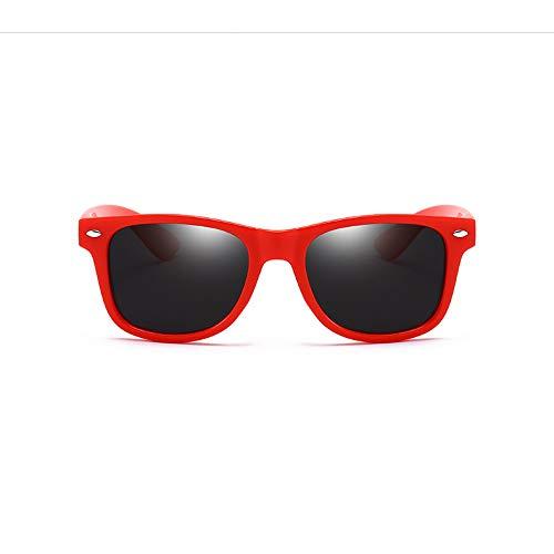 Gafas De Seguridad,Gafas De Sol Polarizadas UV Para Niños,Gafas De Sol Para Niños Y Niñas,Niebla,Viento,Polvo,Antivirus,A