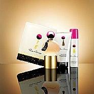 Far away set de regalo de Avon–Parfum, descalcificador de piel y gel de ducha