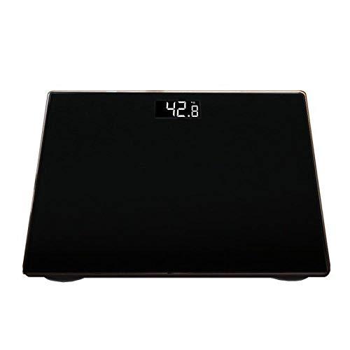 B/H Balanza Personal electrónica,Balance-Noir,Báscula de baño báscula electrónica