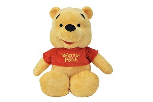 Simba 6315875006 - Disney Winnie The Puuh Plüsch 35 cm