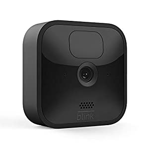 All-new Blink Outdoor | Wireless, weather-resistant HD security camera with two-year battery life and motion detection |