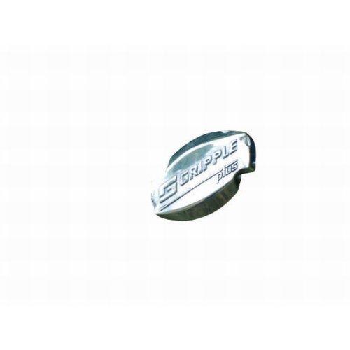 Kerbl Gripple-Drahtverbinder medium, im Blister, 6 Stück
