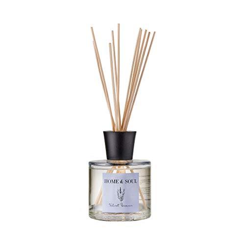 BUTLERS HOME & SOUL Raumduft Lavendel 250 ml - Erfrischender Duftspender mit verschiedenen Gerüchen und Füllmengen - frischer Duft für den Raum