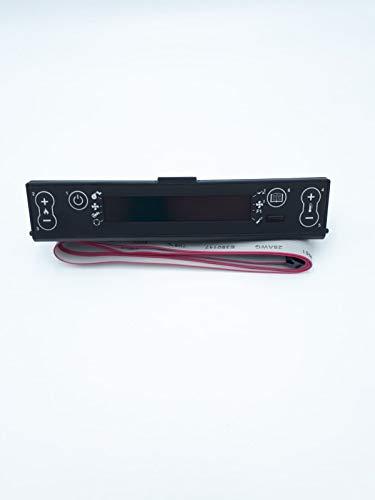 LCD Display La Nordica Extraflame 002272587