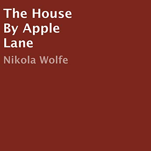 The House by Apple Lane cover art