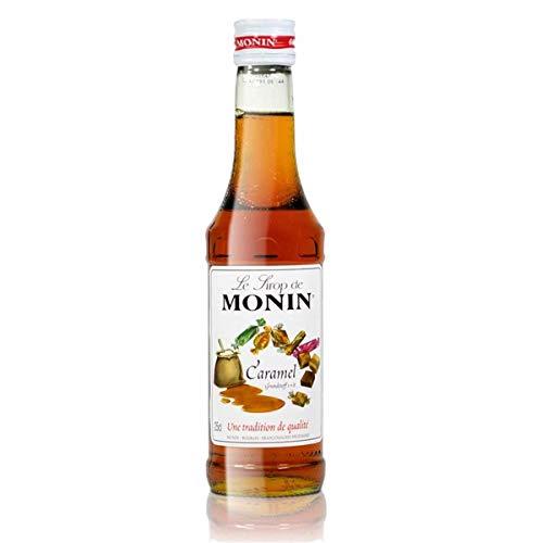 Monin Sirup Caramel 0,25l