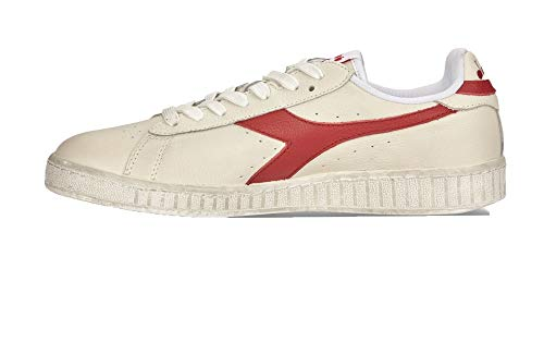 Diadora - Sneakers Game L Low Waxed per Uomo e Donna (EU 43)