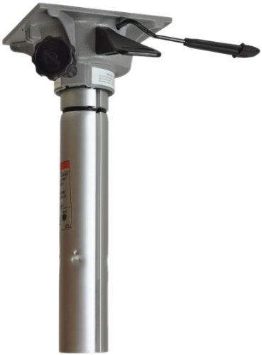 Springfield Power-Rise Air-Ride Boat seat Pedestal