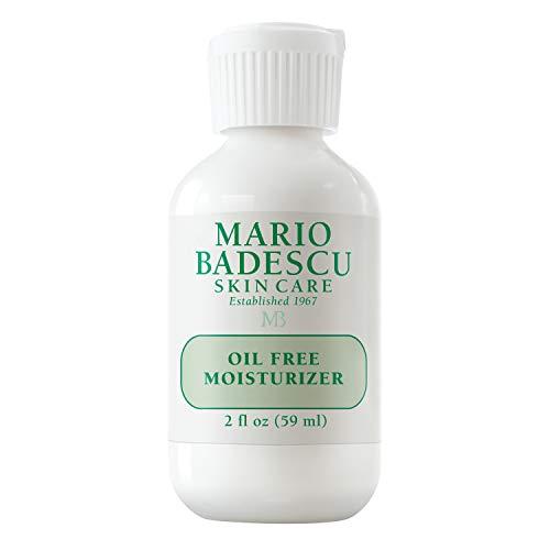 Mario Badescu Oil Free Moisturizer, 2 Fl Oz