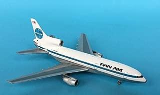 GeminiJets PAN AM Lockheed L-1011-500 N511PA 1/400 diecast Plane Model Aircraft