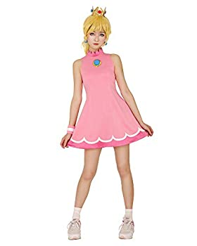 Best princess peach tennis Reviews