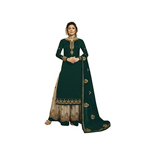 JUPITER FASHNET Indian Kleid Lehenga Choli Für Frauen