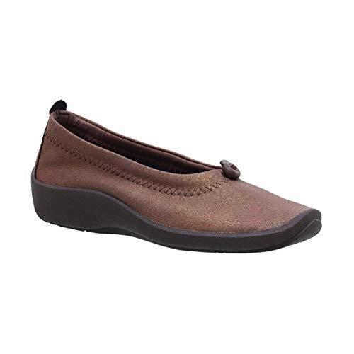 Arcopedico L1 Zapatos de Tela para Mujer