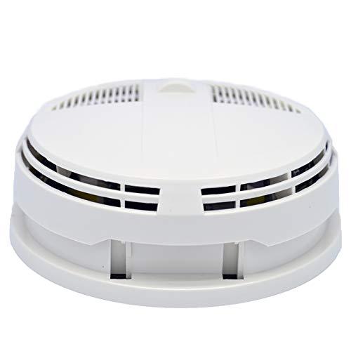 SPY Gadgets   4K Hidden Camera Spy Camera Home Surveillance Nanny Cam DVR Smoke Detector (Side View)   Zone Shield HD 2160P Hidden Video Camera with Night Vision, Motion Activation or Constant Record