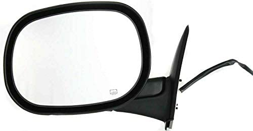Premium Plus Power Mirror Cheap mail order specialty store Compatible 1500 Dodge with Ram Outlet sale feature 98-2001
