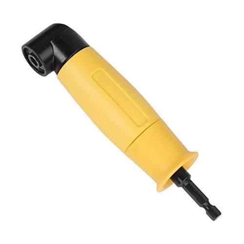90 graden schroevendraaier hoofd Turner elektrische schroevendraaier Elektrische Boor Corner Turner Haakse schroevendraaier