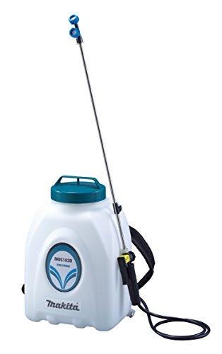 マキタ 充電式噴霧器 バッテリBL1415N 充電器DC18SD付