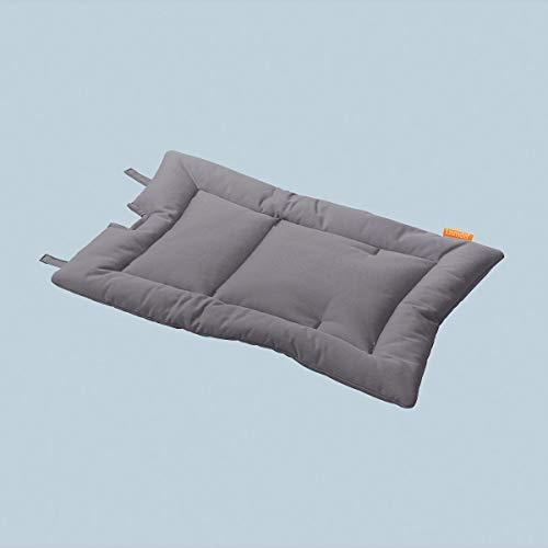 Sitzkissen für Leander Classic Hochstuhl - Farbe: cool grey