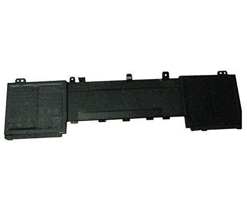 7XINbox C42N1728 15.4V 71Wh Batería Reemplazo para ASUS ZenBook U5500 UX550GDX Series Pro UX550GE-E2019T UX580GD-BN060T UX580GE-BN085T UX550GE-BN005R C42PHCH 0B200-02520100E