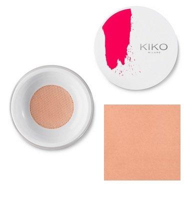 Kiko Milano Glacial Light Soft Sifter Foundation...