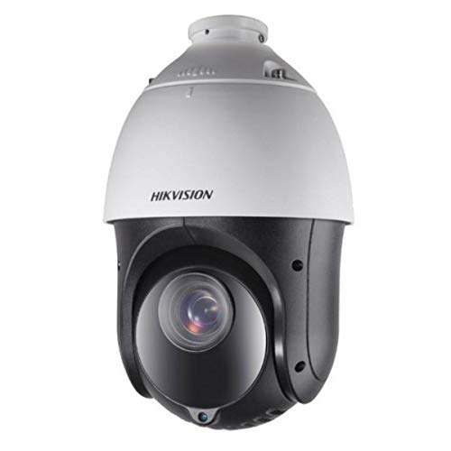 SPEED DOME IP 25X WDR 120dB H.265+ SMART IR 100MT 4MP DS-2DE4425IW-DE