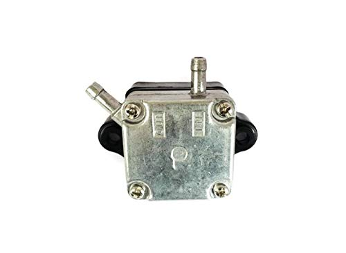 Boat Motor 835389T1 T2 A2 F15-07140000 66M-24410 Fuel Pump Assy for Yamaha Parsun Mercury Mercruiser Outboard 4-stroke F 9.9HP 15HP Sierra 18-35302 Engine