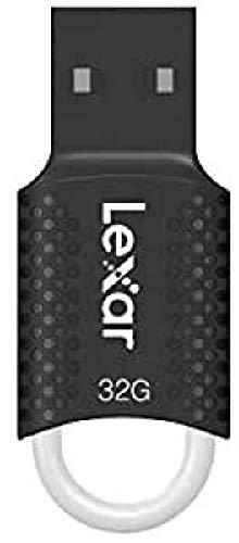 Lexar - Disco rigido USB 32 GB Jumpdrive V40 2 0