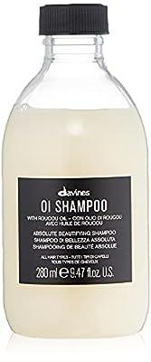Davines OI Shampoo, 9.46 Fl Oz
