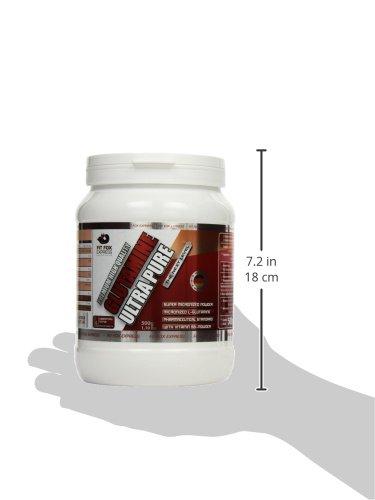 Fit Fox Express – Premium L-Glutamine Aminosäuren Pulver, 500g Dose - 3