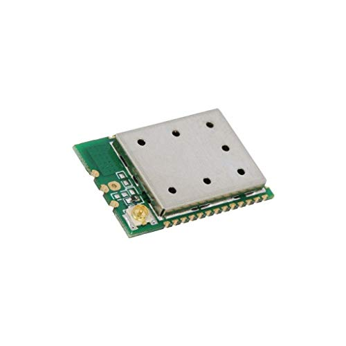 RC-CC1310-868 Module: RF 868MHz GPIO,I2C,I2S,JTAG,SSI x2,UART -124dBm 14dBm RADI