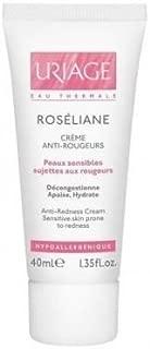 Uriage Roseliane Cream 40ml - Sensitive Skin - Anti-redness Great Skin Fast Shipping