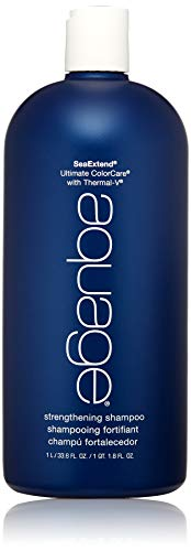 AQUAGE SeaExtend Strengthening Shampoo, 33.8 oz.