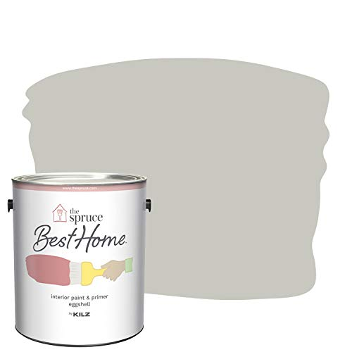 The Spruce Best Home by KILZ Interior Paint & Primer in One,...