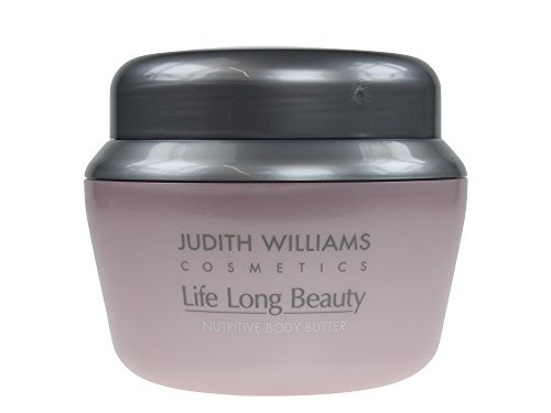 J.Williams LLB Körperbutter 400ml