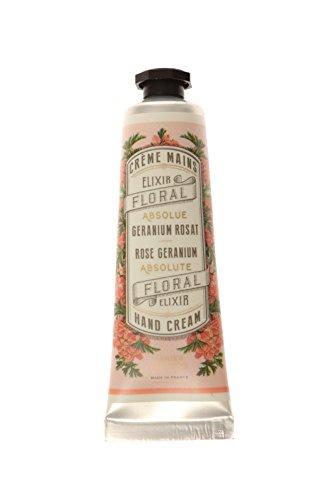 Panier Des Sens Rose Geranium Hand Cream Creme 30ml