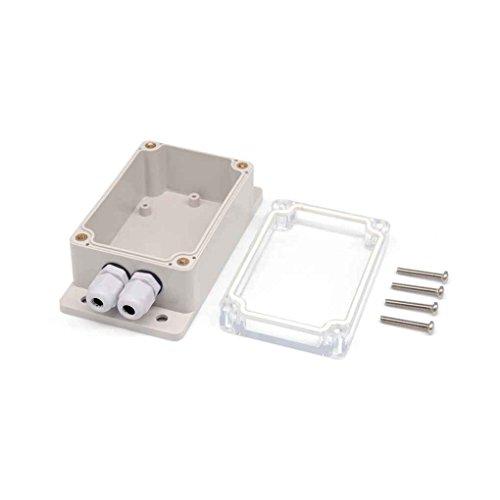 Babysbreath17 Caso Impermeabile della Copertura Sonoff IP66 per Impermeabile per Basic/RF/Dual/P / TH16 / G1 Smart Home