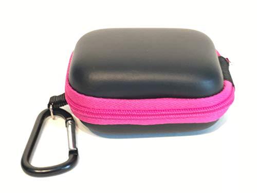 Snifferdogz Nosework Target Odor Hands-Free Carry Case K9 Scent Training (Pink)