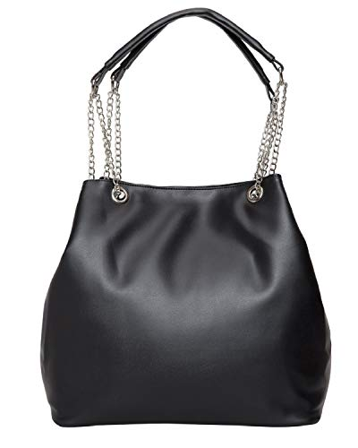 ADISA AD4012 black women handbag