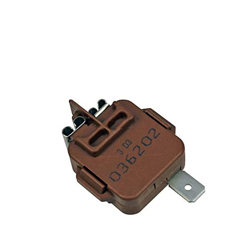 Bosch Relais Startrelais Anlassrelais für Umwälzpumpe passend für Bosch Siemens Neff Hotpoint Spülmaschine 00169326