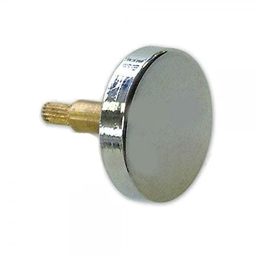 Fender Bouton S1 Switch Cap Precision Bass/Telecaster Chrome