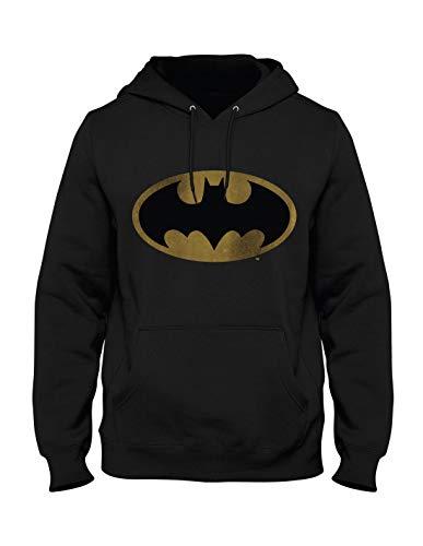 Sweat-Shirt Batman DC Comics - Logo Vintage