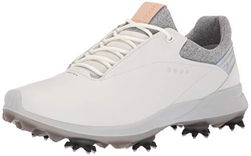 ECCO Damen W Golf Biom G 3 2020 Golfschuh, Weiß, 36 EU