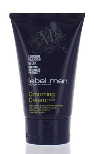 Label M Grooming Cream for Men 100 ml