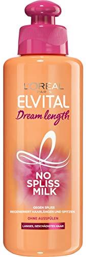 L\'Oréal Paris Elvital Dream Length No Spliss Milk( 1 x 200 ml)