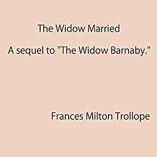 The Widow Married cover art