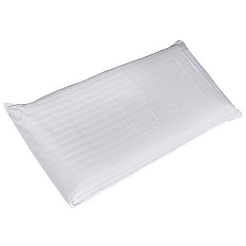 ACOMODA'T - PIKOLIN – Almohada Petit Plus VISCO (Viscoelástica – Firmeza Baja/Low Firming Memory Foam Pillow) 75 cm
