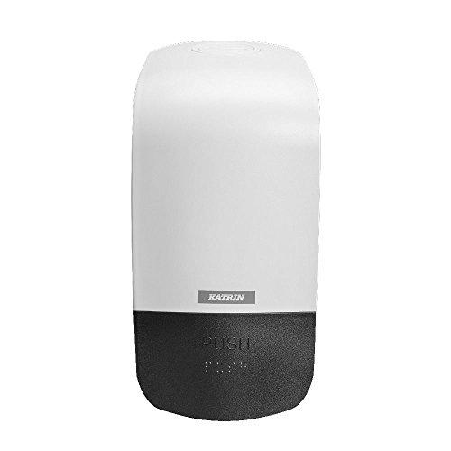 Katrin 90205 Inclusive Seifenspender, 500 ml Weiß