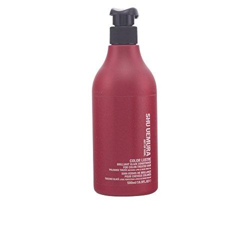 Shu Uemura Lustre Brilliant Glaze Conditioner for Color-Treated Hair, 16.89 Ounce