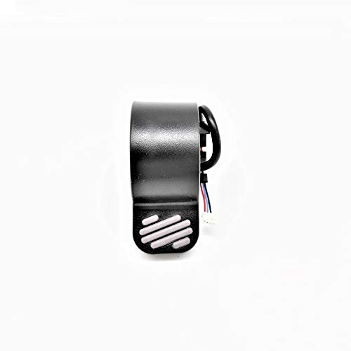 COLOR TREE Freno eléctrico para Ninebot de Segway ES1 / ES2 / ES3 / ES4 Scooter eléctrico Plegable